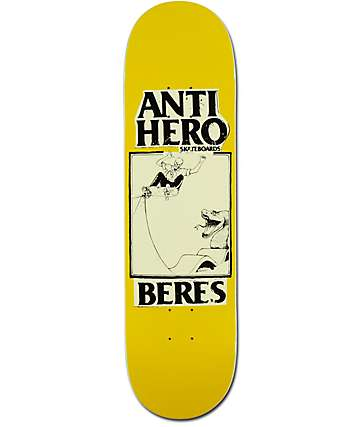 "Anti Hero Beres Lance Art 8.28"" Skateboard Deck"