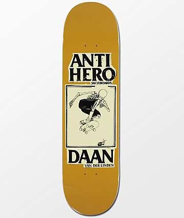 """Anti-Hero Daan Lance Mountain 8.25"""" tabla de skate"""