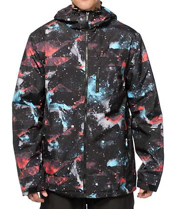 Aperture Big Bang 10K Snowboard Jacket