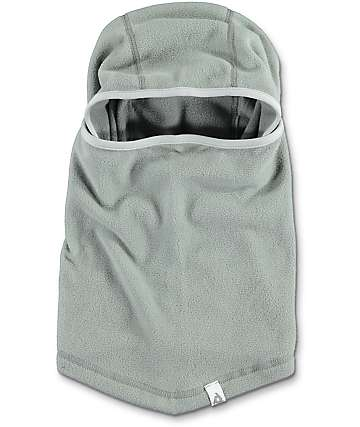 Aperture Civil Grey Balaclava Mask