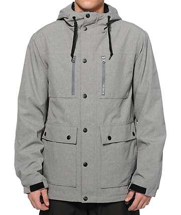 Aperture Defcon 10K Snowboard Jacket
