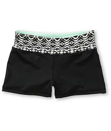 Aperture Dionne Tribal Shorts