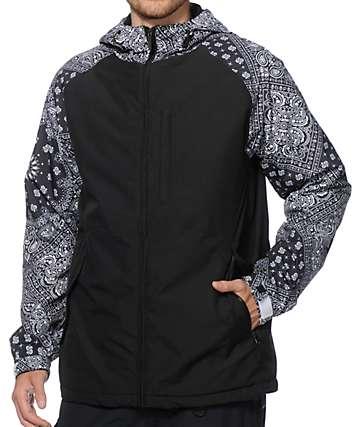 Aperture Freemont Bandana 10K Snowboard Jacket