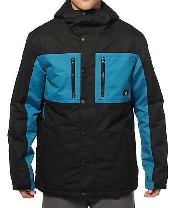 Aperture Lakeside 10K chaqueta de snowboard