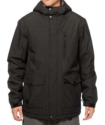 Aperture Secret Chute 10K Snowboard Jacket