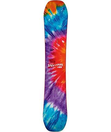 Aperture Spectrum 154cm Blunt Nose Snowboard