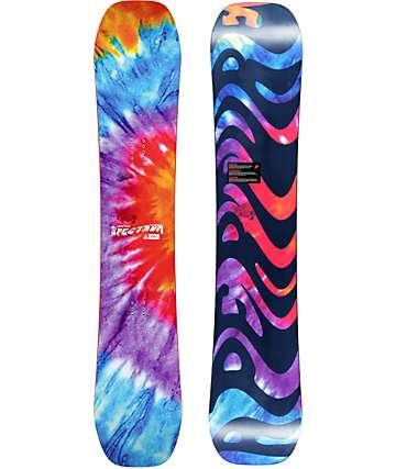 Aperture Spectrum 158cm Wide Snowboard
