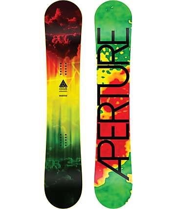Aperture Spectrum 160cm Snowboard