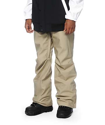 Aperture Stevens 10K Denim Snowboard Pants