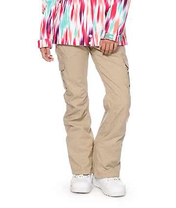 Aperture Verty Khaki 10K Snowboard Pants