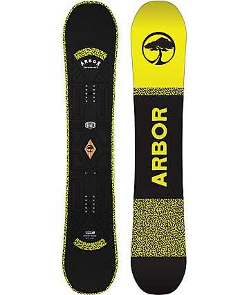 Arbor Formula 162cm Wide Snowboard