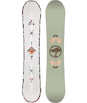 Arbor Poparazzi 144cm Womens Snowboard