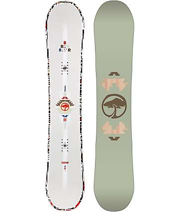 Arbor Poparazzi 150cm Women's Snowboard