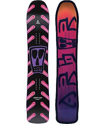 Arbor Zygote Twin 155cm Womens Snowboard