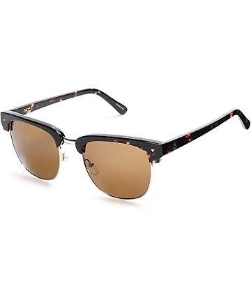 Ashbury Griffin Club Tortoise Sunglasses