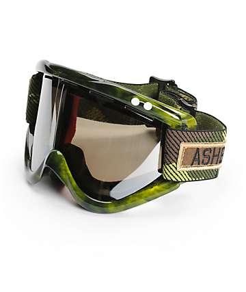 Ashbury Kaleidoscope Snowboard Goggles