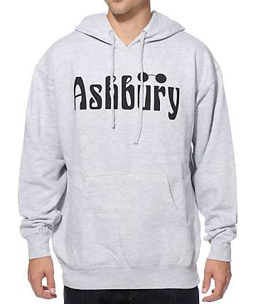 Ashbury OG Hoodie
