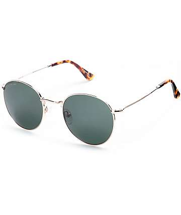 Ashbury Ranger Gold Wire Sunglasses