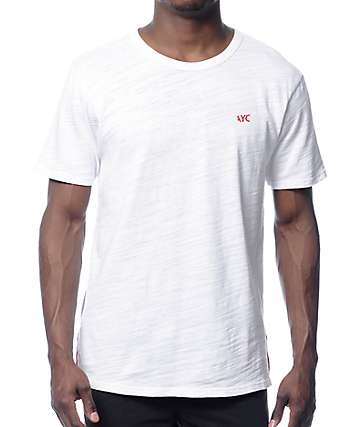 Asphalt Performance Split Seam T-Shirt