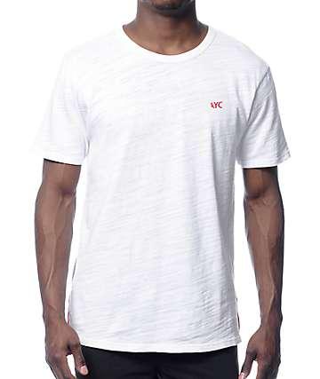 Asphalt Performance Split Seam T-Shirt