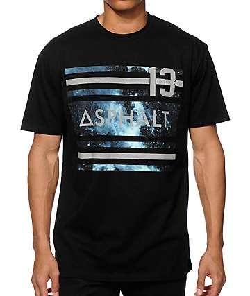 Asphalt Yacht Club Cosmic Lines T-Shirt