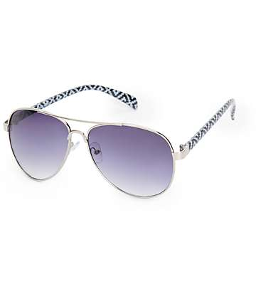 Aviator Grand Hudson Sunglasses