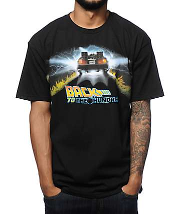 Back To The Hundreds Eighty Eight T-Shirt