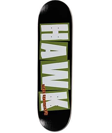 """Baker Hawk Logo 8.25"""" Skateboard Deck"""