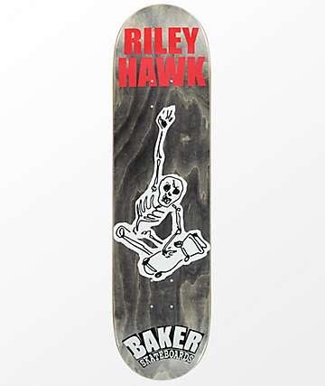 """Baker RH From The Grave 8.12"""" tabla de skate"""