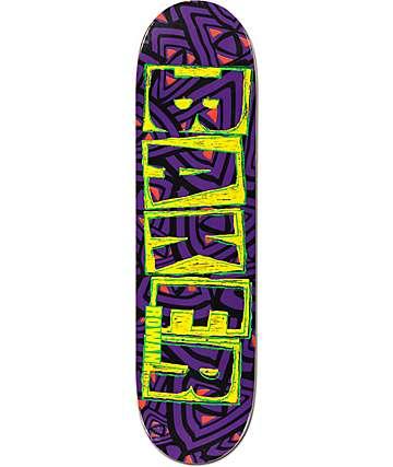 """Baker Rowan Brand Name 8.25""""  Skateboard Deck"""
