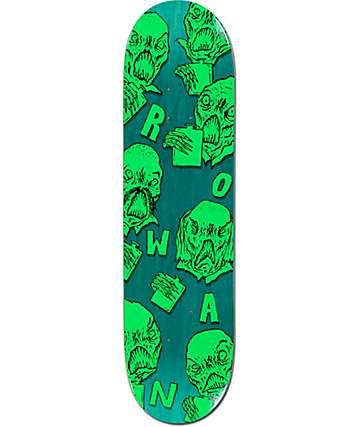 """Baker Rowan Rozo Random 8.25"""" Skateboard Deck"""