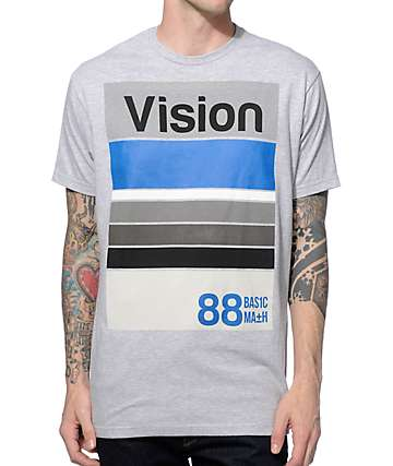 Basic Math Vision T-Shirt