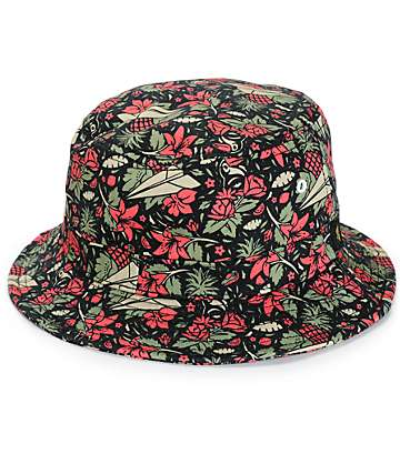 Benny Gold Aloha Bucket Hat