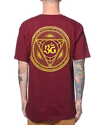 Benny Gold Om T-Shirt