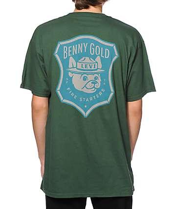 Benny Gold Smokey T-Shirt