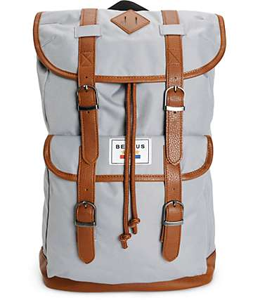 Benrus Scout Backpack