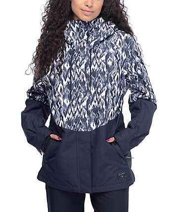 Billabong Akira Peacoat Snowboard Jacket