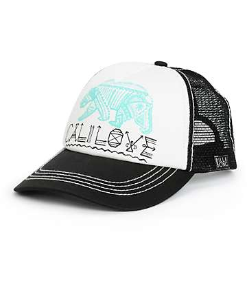 Billabong Cali Dream Trucker Hat