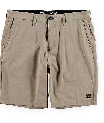 Billabong Crossfire X-19 Hybrid Shorts
