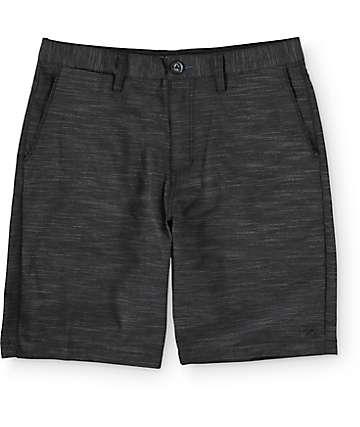 "Billabong Crossfire X Slub 21""  Hybrid Shorts"