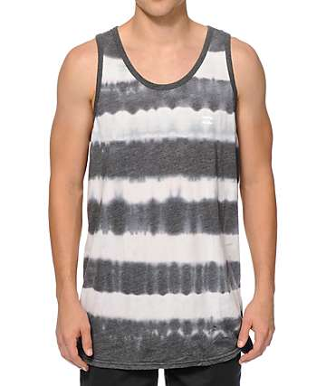 Billabong Essential Tie Dye Tank Top