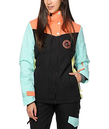 Billabong Lexie 10K Snowboard Jacket