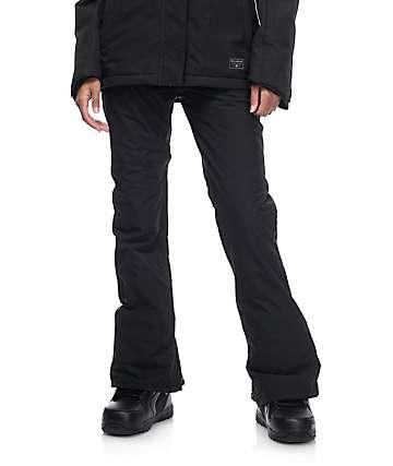 Billabong Malla 10k pantalones de snowboard en negro