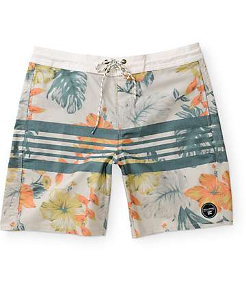 Billabong Spinner Lo Tides 19 Board Shorts