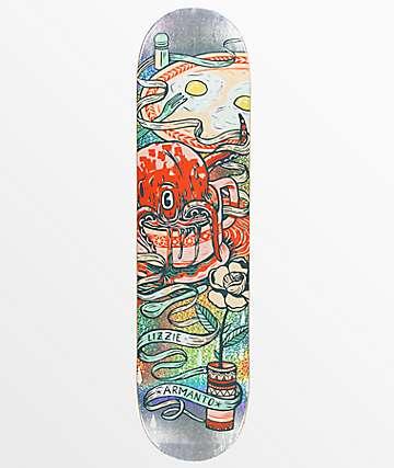 "Birdhouse Lizzie Armanto Prism 7.75"" Skateboard Deck"