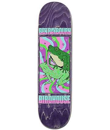 """Birdhouse Raybourn Toad 8.25""""  Skateboard Deck"""