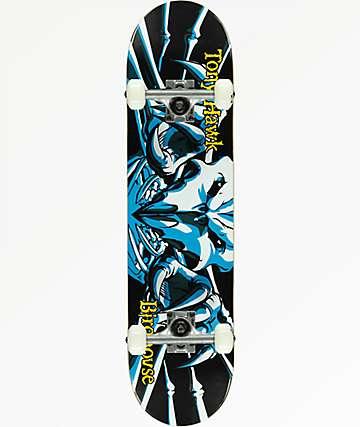 "Birdhouse The Falcon 3 7.5"" Skateboard Complete"