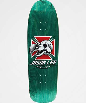 "Blind Jason Lee Dodo Skull 9.625"" Skateboard Deck"