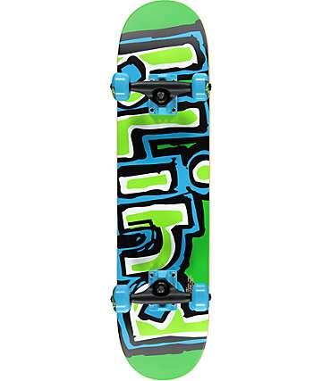 """Blind Matte OG 7.0"""" Complete Skateboard"""