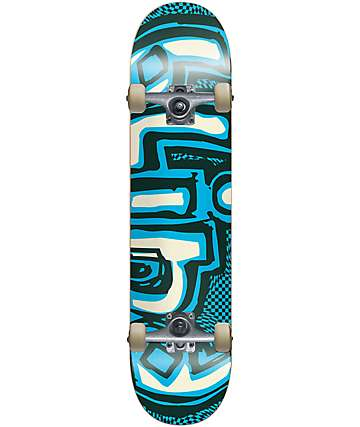 "Blind OG Warped 7.25"" Skateboard Complete"